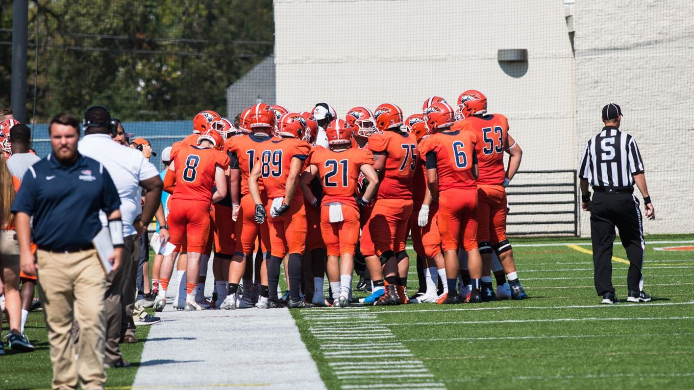 2019 Football Schedule Released Carroll University Athletics
